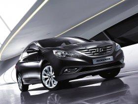 Ver foto 4 de Hyundai Sonata (YF) 2009