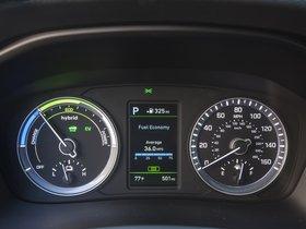 Ver foto 15 de Hyundai Sonata Hybrid USA 2017
