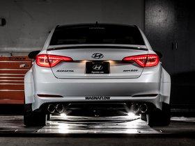 Ver foto 5 de Hyundai Sonata JP Edition 2014