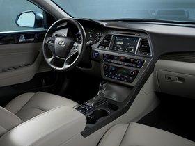 Ver foto 6 de Hyundai Sonata PHEV 2015