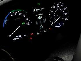 Ver foto 26 de Hyundai Sonata PHEV 2015