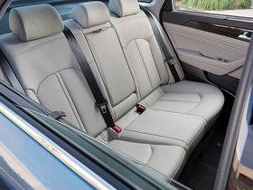 Ver foto 25 de Hyundai Sonata PHEV 2015