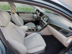 Ver foto 24 de Hyundai Sonata PHEV 2015