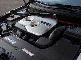 Ver foto 22 de Hyundai Sonata PHEV 2015