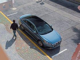 Ver foto 20 de Hyundai Sonata PHEV 2015
