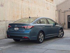 Ver foto 18 de Hyundai Sonata PHEV 2015