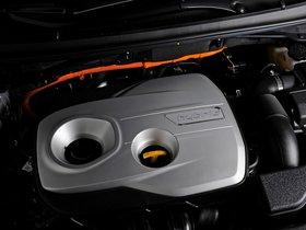 Ver foto 5 de Hyundai Sonata PHEV 2015