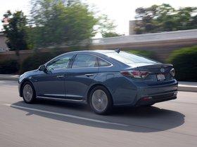 Ver foto 15 de Hyundai Sonata PHEV 2015