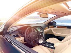 Ver foto 27 de Hyundai Sonata PHEV 2015