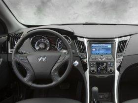 Ver foto 30 de Hyundai Sonata USA 2010