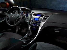 Ver foto 19 de Hyundai Sonata USA 2010