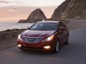 Ver foto 16 de Hyundai Sonata USA 2010