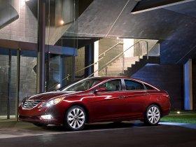 Ver foto 13 de Hyundai Sonata USA 2010