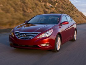 Ver foto 12 de Hyundai Sonata USA 2010