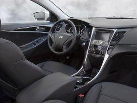 Ver foto 29 de Hyundai Sonata USA 2010