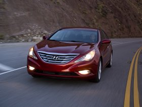 Ver foto 11 de Hyundai Sonata USA 2010