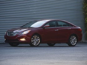 Ver foto 9 de Hyundai Sonata USA 2010