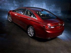 Ver foto 6 de Hyundai Sonata USA 2010