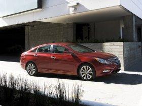 Ver foto 5 de Hyundai Sonata USA 2010
