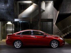 Ver foto 3 de Hyundai Sonata USA 2010