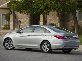 Ver foto 28 de Hyundai Sonata USA 2010