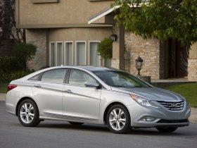 Ver foto 27 de Hyundai Sonata USA 2010