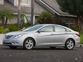 Ver foto 26 de Hyundai Sonata USA 2010