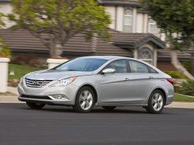 Ver foto 25 de Hyundai Sonata USA 2010