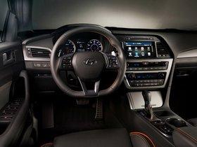 Ver foto 23 de Hyundai Sonata USA 2014