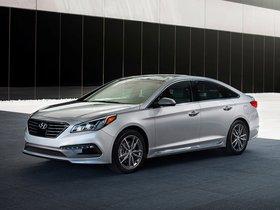 Ver foto 12 de Hyundai Sonata USA 2014
