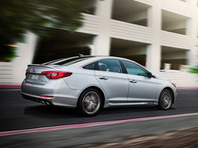 Ver foto 10 de Hyundai Sonata USA 2014
