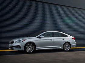 Ver foto 7 de Hyundai Sonata USA 2014
