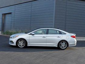 Ver foto 6 de Hyundai Sonata USA 2014