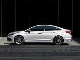 Ver foto 5 de Hyundai Sonata USA 2014