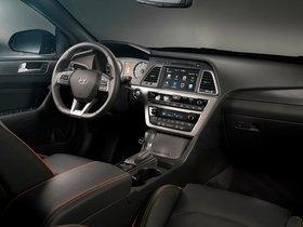 Ver foto 22 de Hyundai Sonata USA 2014