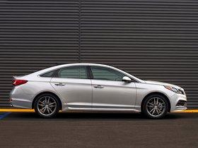 Ver foto 4 de Hyundai Sonata USA 2014
