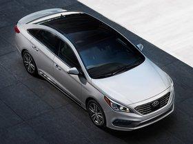 Ver foto 2 de Hyundai Sonata USA 2014