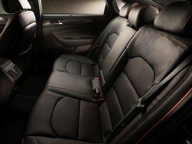 Ver foto 20 de Hyundai Sonata USA 2014
