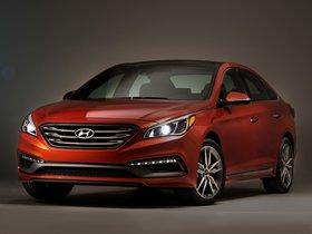 Ver foto 18 de Hyundai Sonata USA 2014