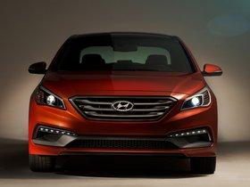 Ver foto 16 de Hyundai Sonata USA 2014