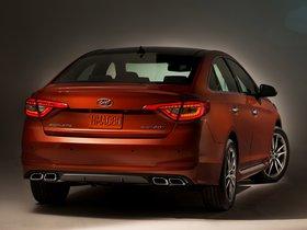 Ver foto 15 de Hyundai Sonata USA 2014
