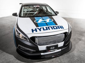 Ver foto 2 de Hyundai Sonata by Bisimoto Engineering 2014