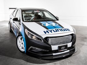 Ver foto 1 de Hyundai Sonata by Bisimoto Engineering 2014