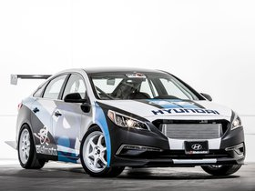 Ver foto 8 de Hyundai Sonata by Bisimoto Engineering 2014