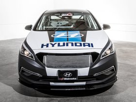 Ver foto 5 de Hyundai Sonata by Bisimoto Engineering 2014