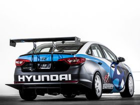 Ver foto 4 de Hyundai Sonata by Bisimoto Engineering 2014