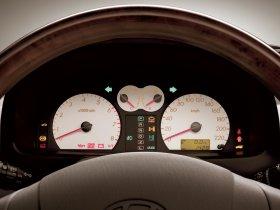 Ver foto 8 de Hyundai Terracan 2005