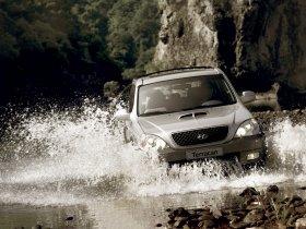Ver foto 6 de Hyundai Terracan 2005