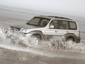 Ver foto 5 de Hyundai Terracan 2005