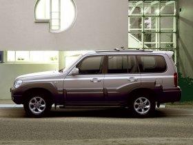Ver foto 4 de Hyundai Terracan 2005